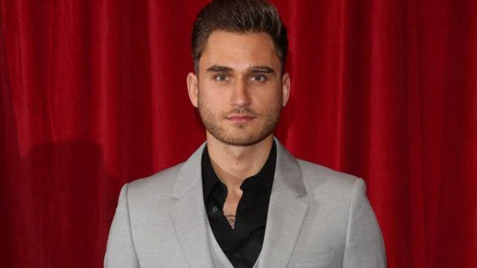 Steph Davis's Hollyoaks ex Charlie Clapham is dating CBB ...