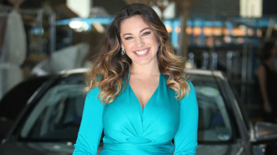 Kelly Brook On Why She S Successful Not Being Married And