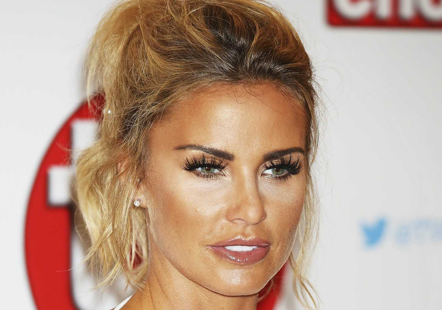 Katie Price Hits Back After Kids Instagram Accounts Are Deleted Again Closer