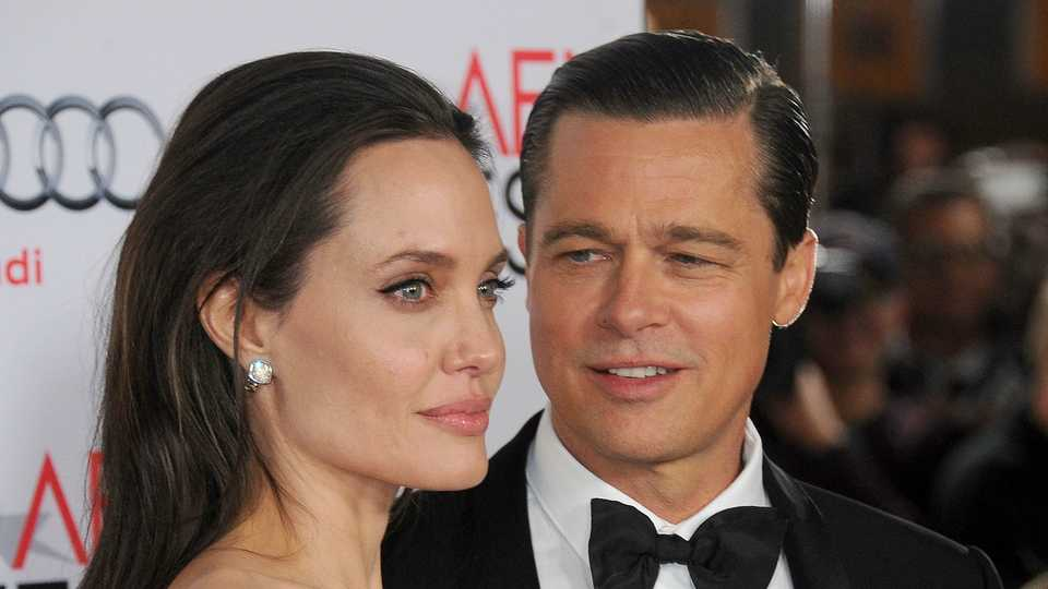 Brad Pitt And Angelina Jolie Did Sign A Prenuptial Agreement Closer