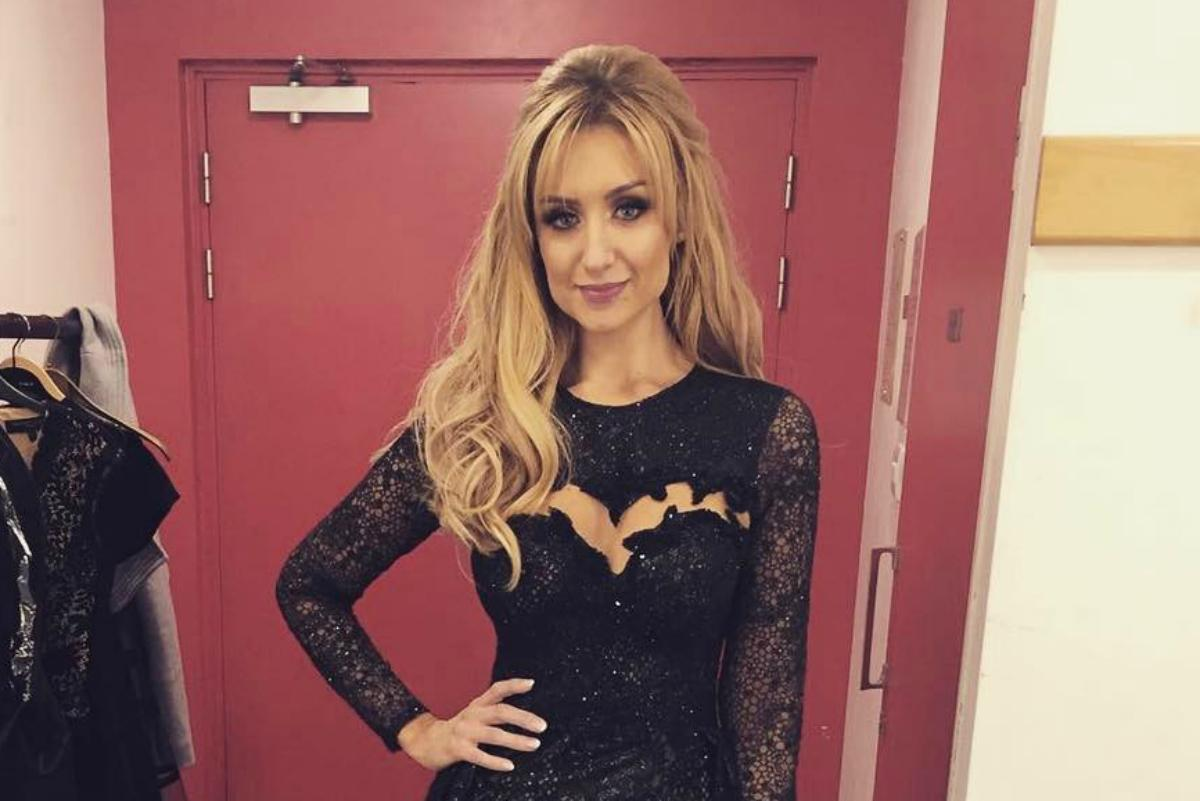 Instagram Catherine Tyldesley nude photos 2019