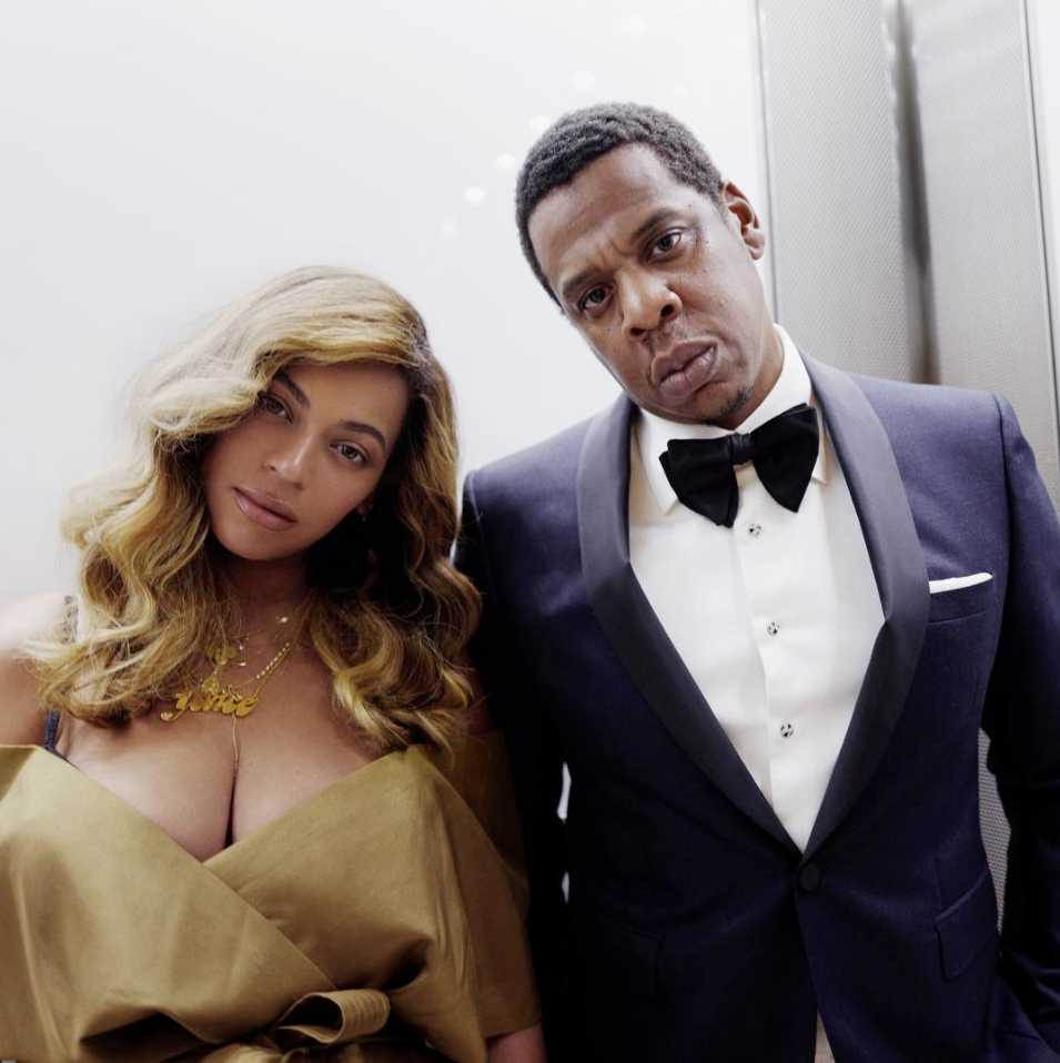 Beyonce Reveals She Had An Emergency C Section Giving