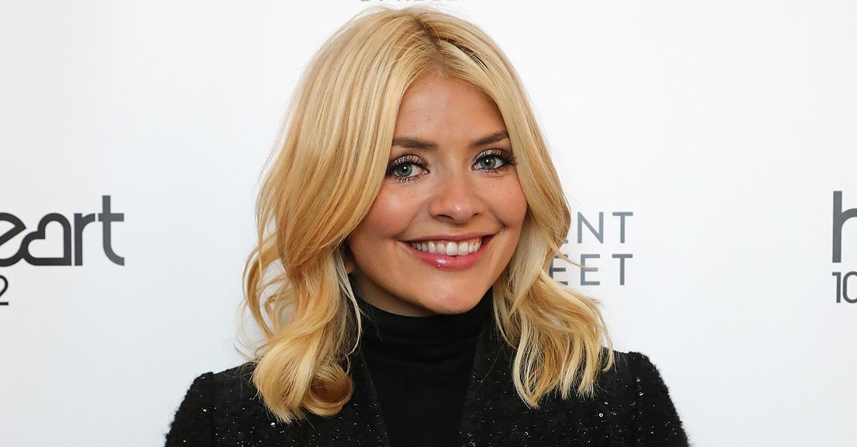 Holly Willoughby photos