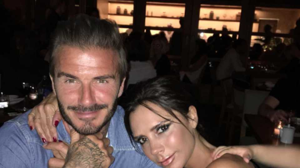 Victoria Beckham Says She And David Would No Longer Be