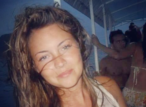 Lacey Turner Nude Photos 89
