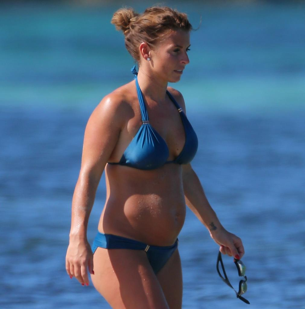 Fotos Coleen Rooney nudes (97 foto and video), Topless, Hot, Twitter, bra 2006