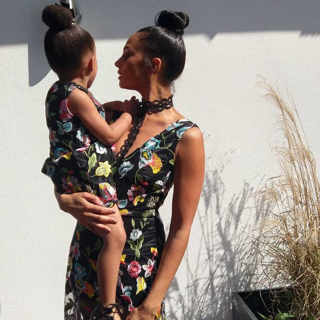 Alesha Dixon reveals that baby no.2 could be on the way... | Closer