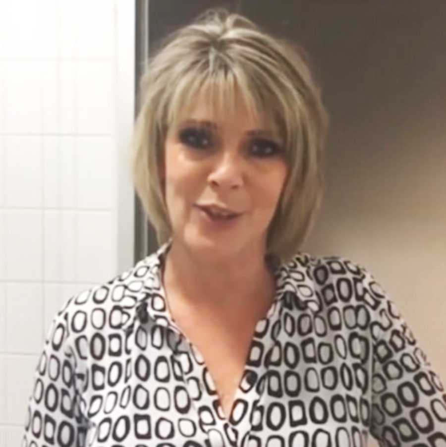 Ruth Langsford Photos: Fans LIVID With Ruth Langsford Over Strictly Reveal