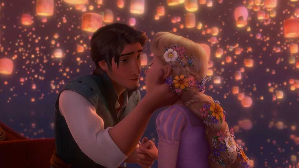 Top 30 Wedding Readings From Disney Movies For Couples Who Are Young At Heart