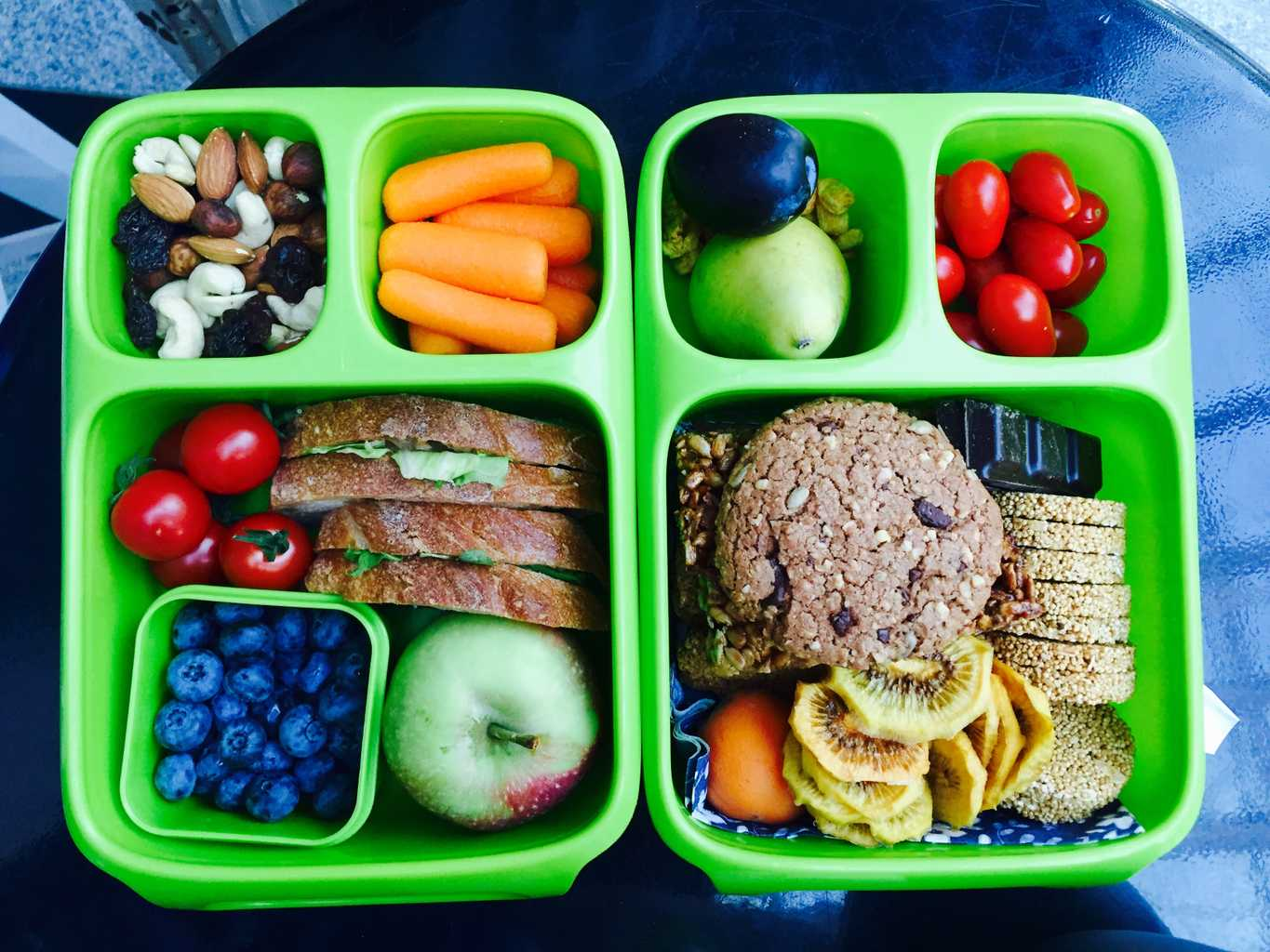 5 healthy lunchbox ideas for your child | closer