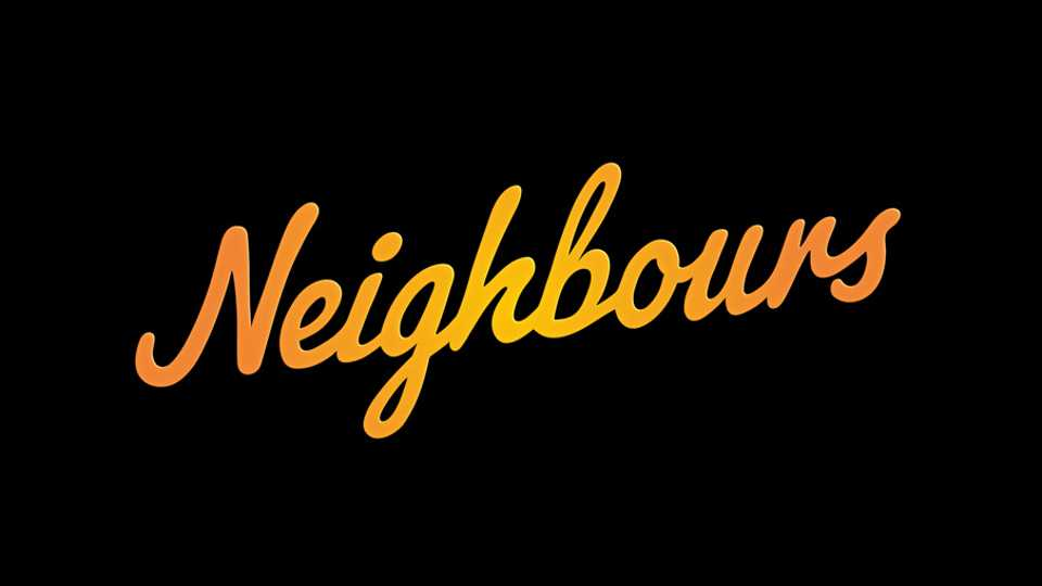 WARNING THIS ARTICLE CONTAINS NEIGHBOURS SPOILERS WHICH SOME SOAP FANS MAY WISH TO AVOID
