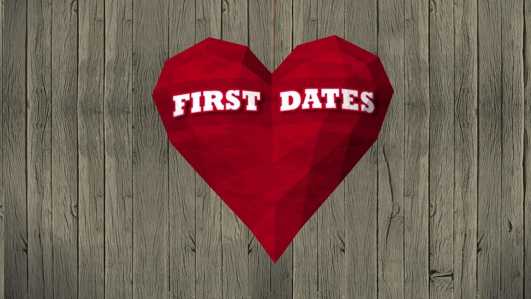 Background dating first dates