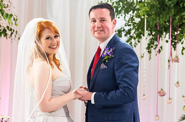 Matchmaking special married at first sight