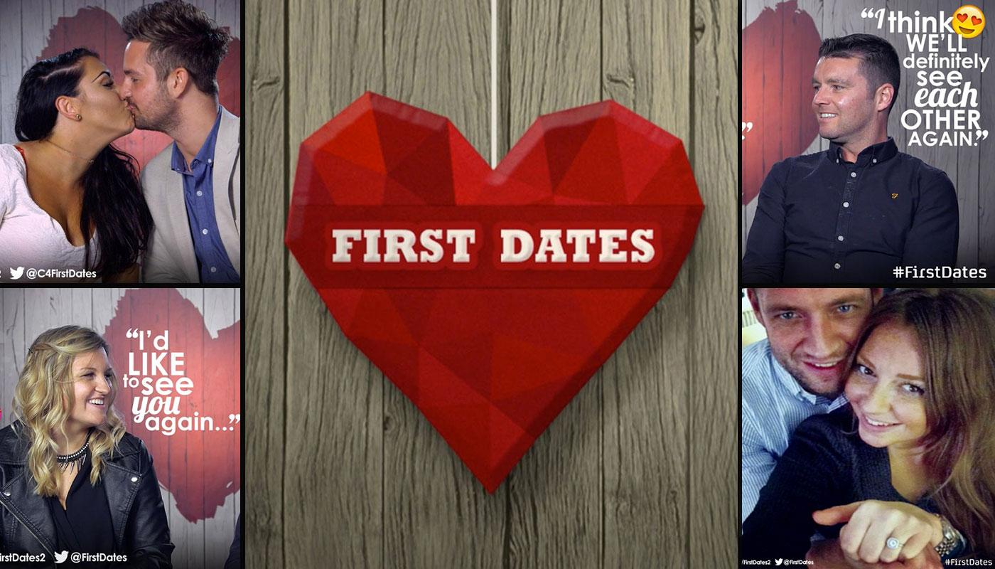 Top first dates