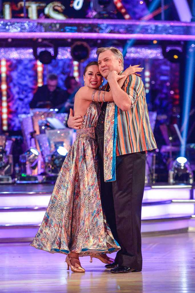 Strictly Come Dancing The Show S Over For Ed Balls Closer