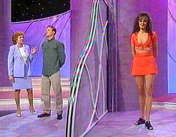 The Shows Blind Hookup Date 90s In