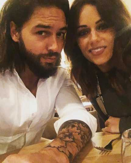 Who is mario from towie dating 2017