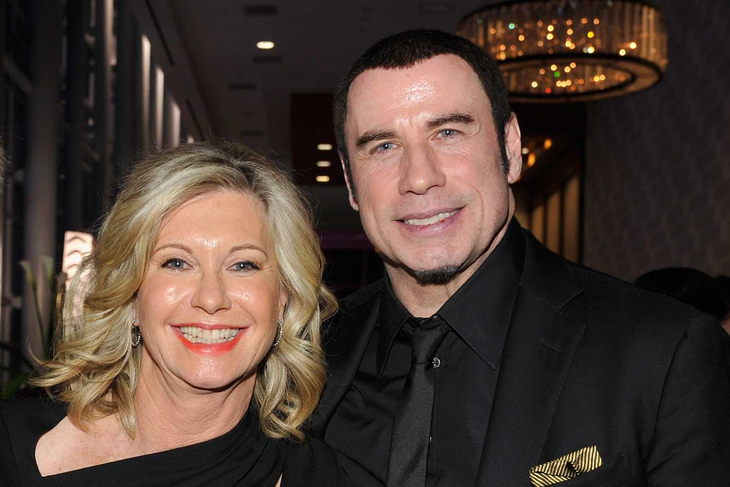 Olivia Newton-John CONFIRMS Grease reunion with original ...