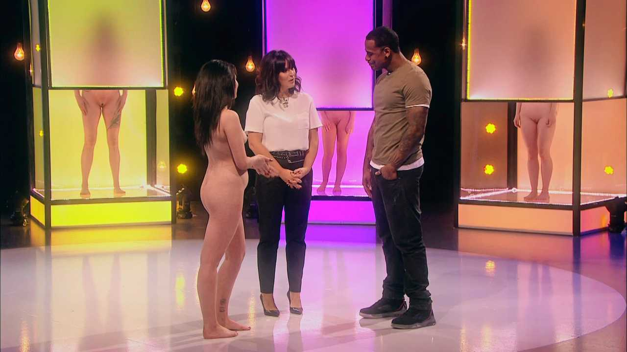 Naked Attraction Presenter Anna Richardson Talks Dating -9469
