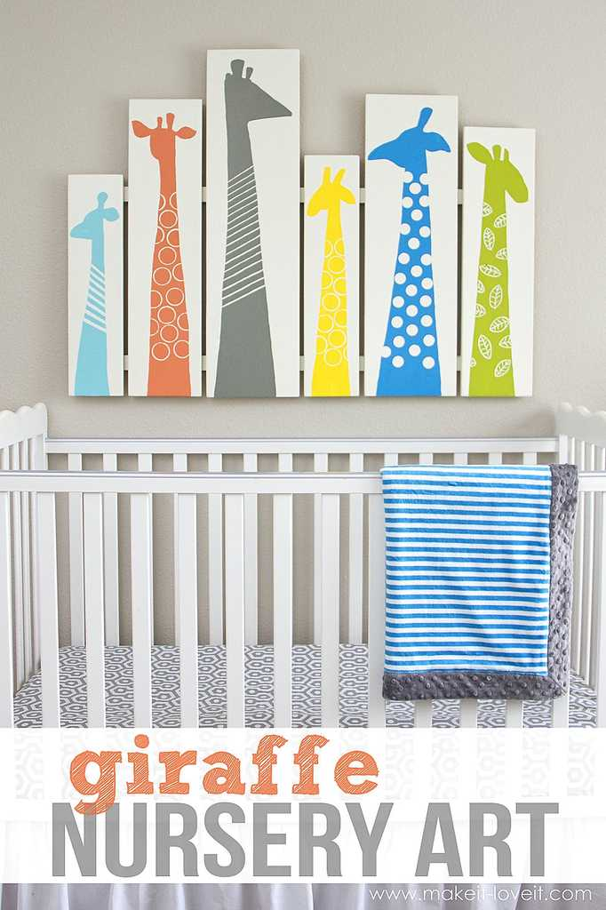Getting ready for a baby: 22 DIY projects to craft for your newborn ...