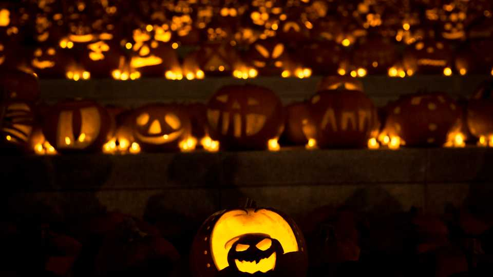 Pumpkin carving: How-to guides, hacks and inspiration for your ...