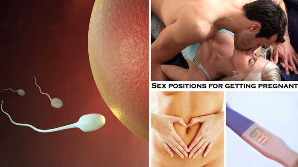 Best Sex Positions For Getting Pregnant  Closer-1494