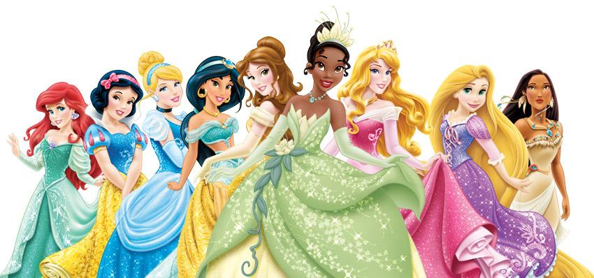 Be a Disney princess for World Book Day  sc 1 st  Closer magazine : costume day ideas  - Germanpascual.Com