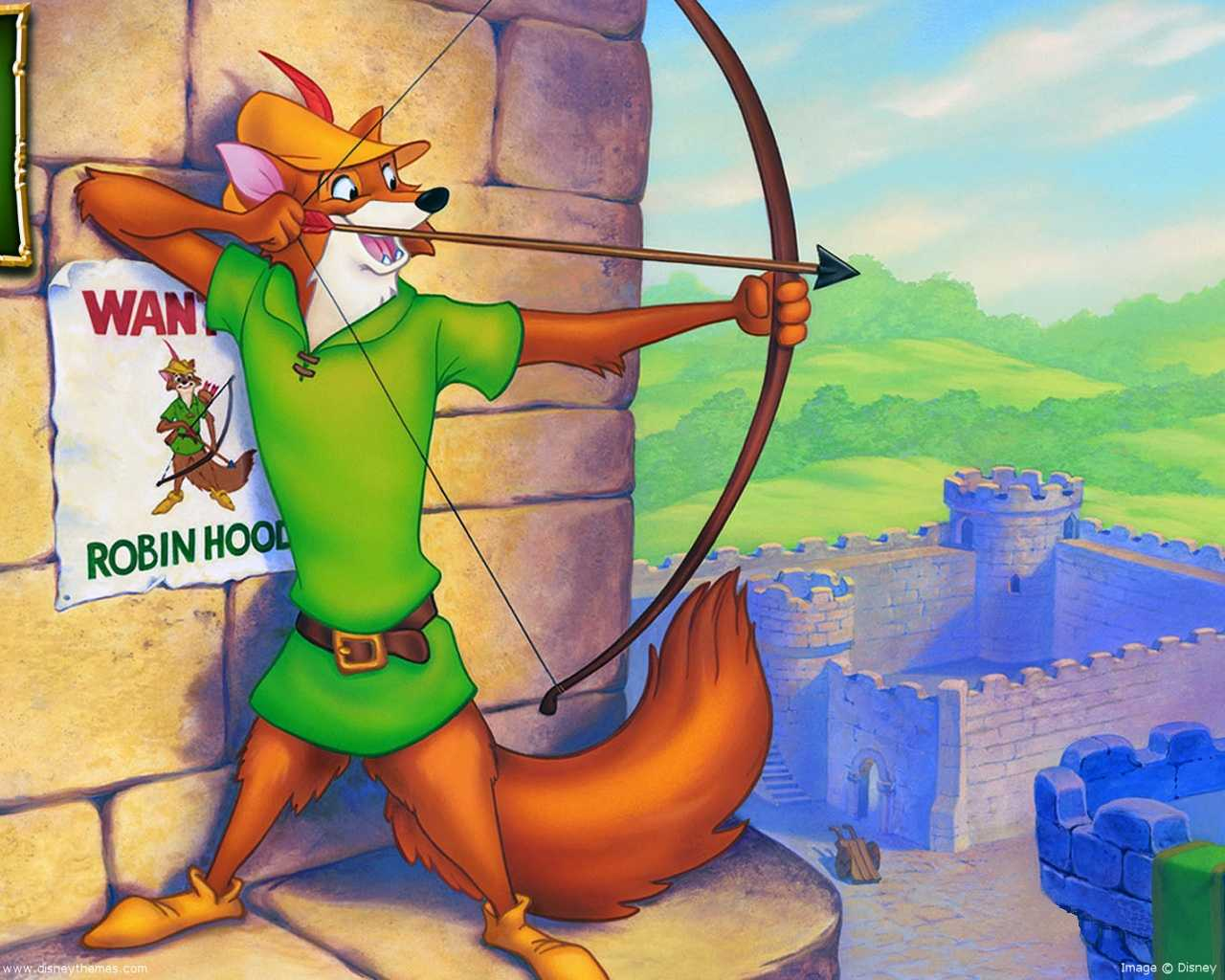 World book day 51 easy diy costume ideas closer this foxy foxs costume could be interchangeable with peter pan credit disney disney solutioingenieria Choice Image