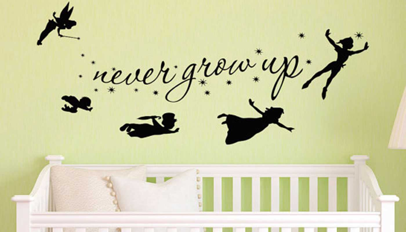 Disney inspiration for a truly magical baby nursery | Closer