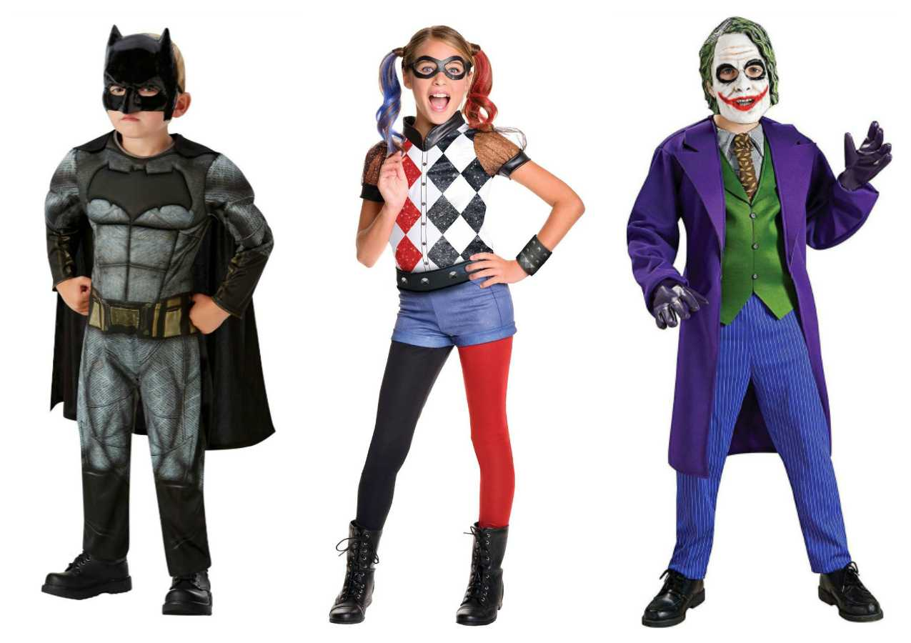 30 children's halloween costumes from £7.50 | closer