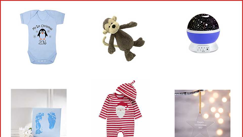 Quality Baby Gifts Uk : Christmas gift ideas for baby s first closer