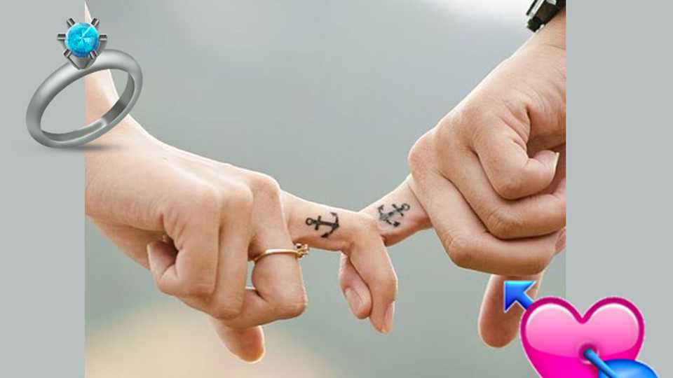 21 wedding ring tattoo ideas ideas for your never ending love story