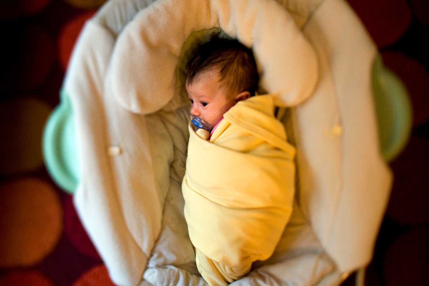 Swaddling What Is It And Does It Really Help Your Baby