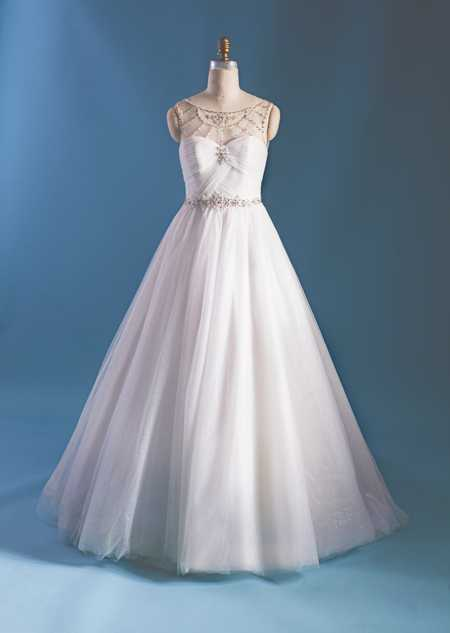 6bfc2f2421c72 50 Big And Beautiful Ball Gown Wedding Dresses Emily check these