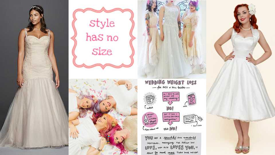 Wedding Dresses For Curvy Brides Shopping Tips Advice And Brands