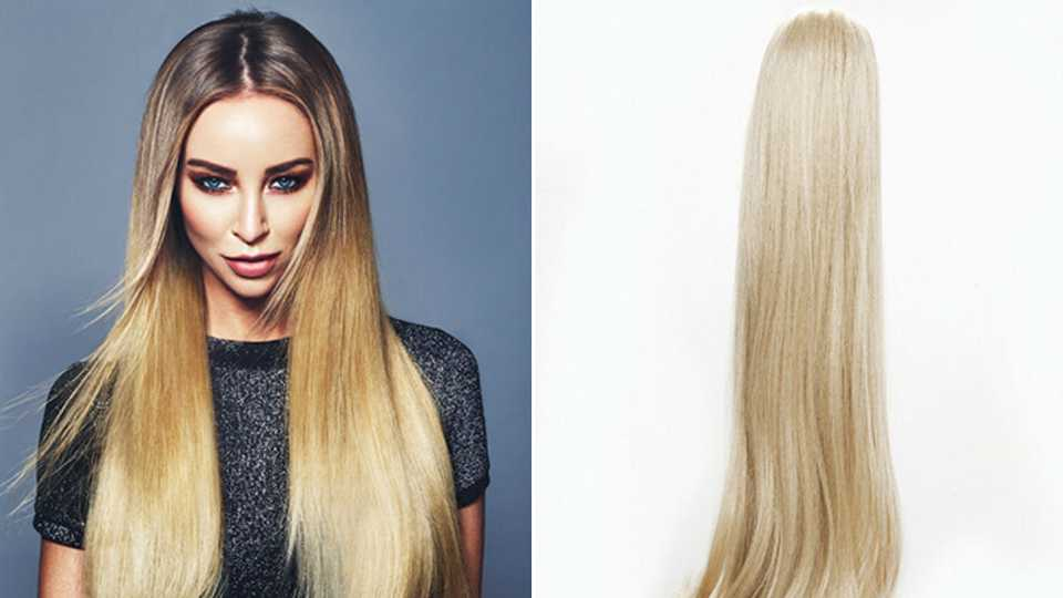 make hair style online hair tutorial how to make clip in hair extensions look 8516 | clip in hair extensions thicker