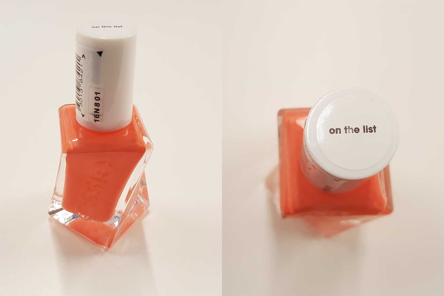 Gel nails how to do it at home and what are the best high street essie gel couture solutioingenieria Image collections