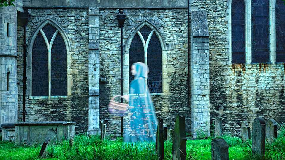 50 Grisly, True Stories That Will Scare The Crap Out Of ...
