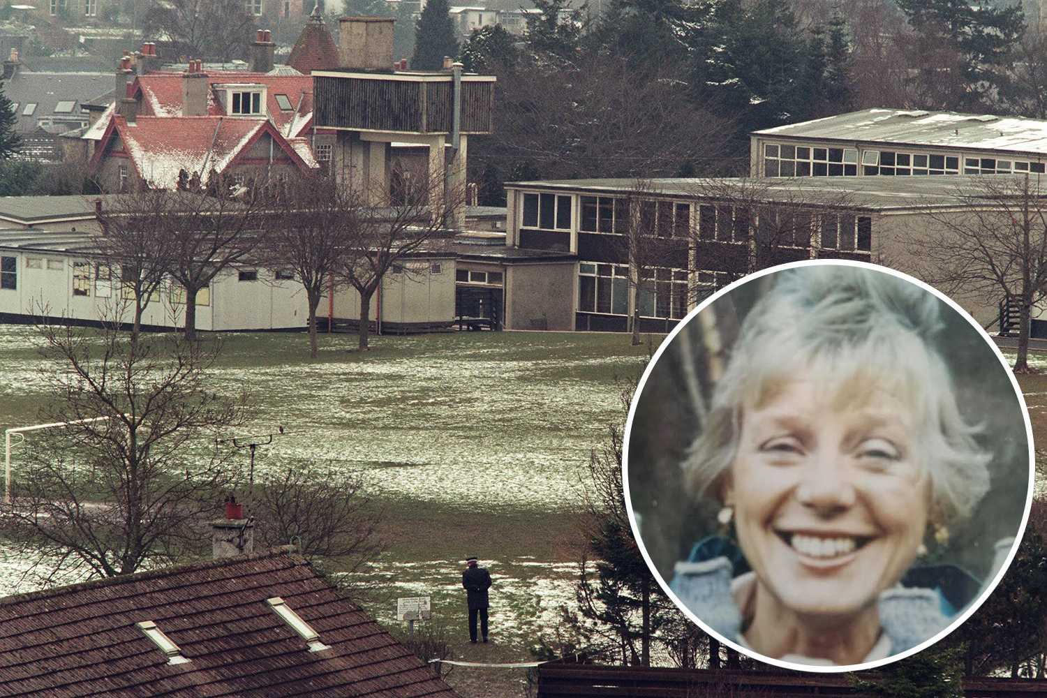 Dunblane Massacre  Years On Daughter Of Teacher Gwen Mayor Whod Protecting Her Class Speaks Out