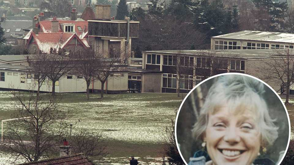Dunblane Massacre 21 Years On Daughter Of Teacher Gwen