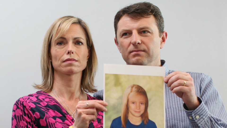 there has been a major breakthrough in the madeleine mccann case