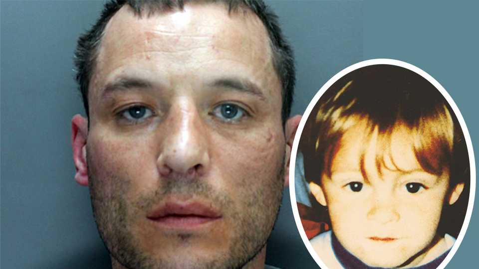 Man Who Found Jamie Bulger S Body Blames Discovery For His
