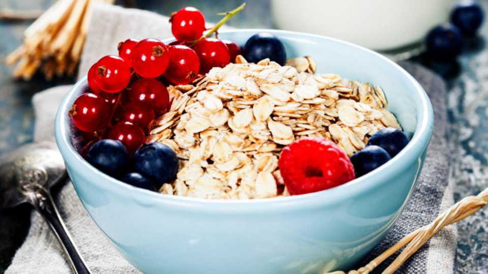 Easy healthy food swaps for breakfast lunch and dinner closer simple swaps can take you meal from so so to oh so healthy with minimal effort forumfinder Choice Image