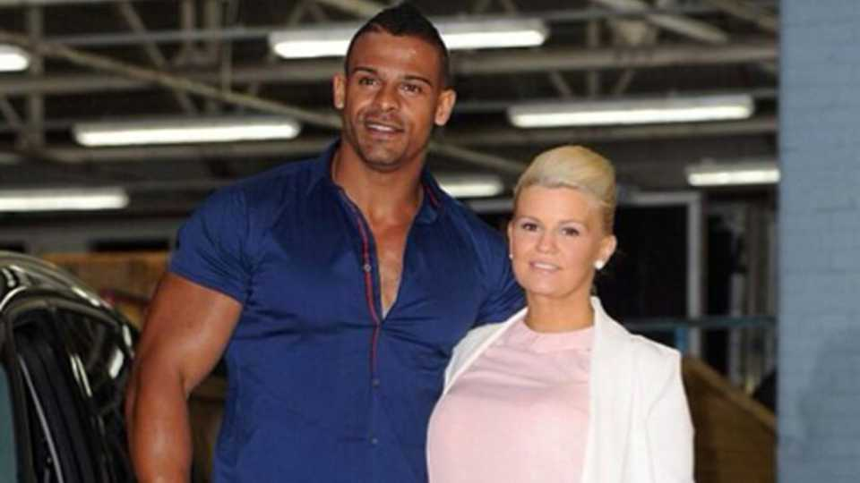 Kerry Katona and George Kay swapping lavish wedding for ...