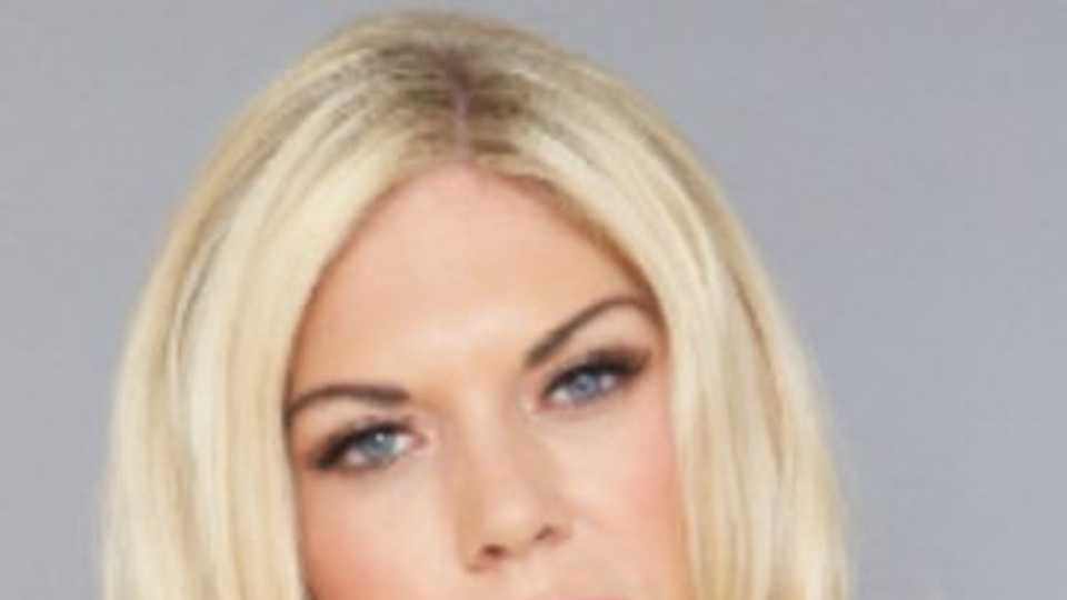 Lose Half A Stone On The No Sugar Diet Like Towies Frankie Essex