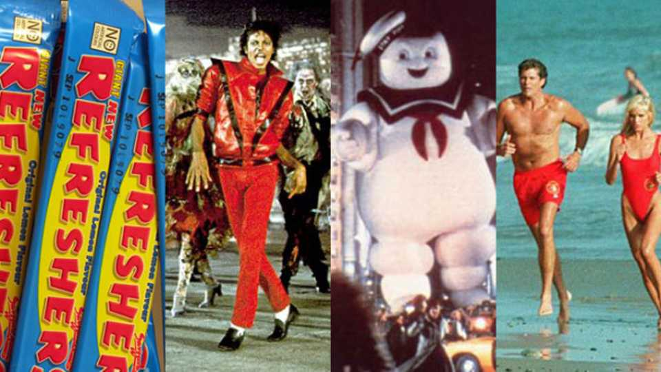 Are You Ready For The Big Fat 80s Nostalgia Quiz