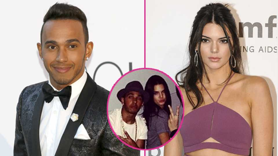 Kendall jenner dating news