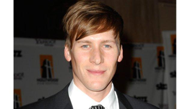 Dustin lance black sex photo