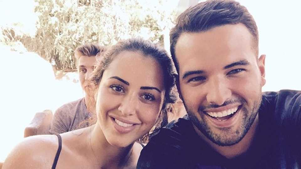 marnie and ricky dating