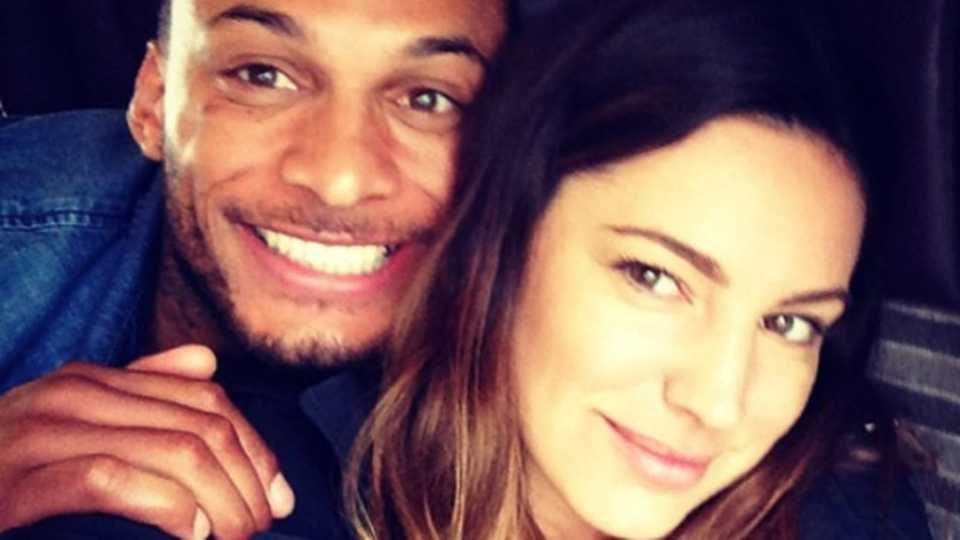Kelly brook who is she dating